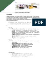 319055841 INFORME Lineamientos Para Una Buena Socializacion en La Red