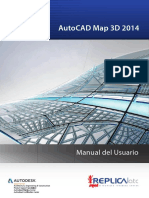 AutoCAD map 3d 2014.pdf