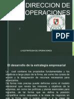 Direccion de Op.