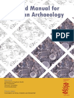 Field Manual for African Archaeology