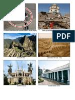 Patrimonio Cultural Peru-cañete e Imagenes de Cañete