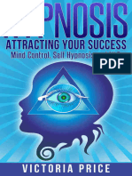 Price, Victoria - Hypnosis_ Attracting Your Success_ Mind Control, Self Hypnosis and NLP (2016)