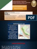 Biodiversidad Nacional