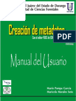 Manual Metadatos Siged