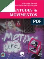MARCON, F. NORONHA, D. (Org) Juventudes e Movimentos