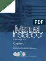 Manual APTA Capitulo 1 4ª Edição 2014