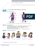 English Vocabulary in Use Pre Intermediate and Intermediate2 Book With Answers Sample Pages