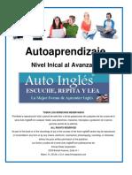 Auto Ingles Autoaprendizaje Nivel Inicial Al Avanzado-1