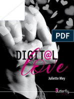 Juliette Mey Digital Love