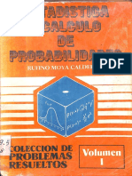 Estadistica y Calculo de Probabilidades-Rufino Moya Calderon