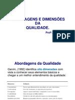 Abordagem e Dimensão da qualidade Profª Isa Mamedie.pdf