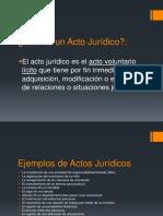 Forma de los Actos Jurídicos.pptx