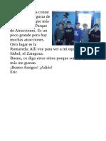 19-11-18 - Jorge s, Eric – Fátima, Andrea – Rubén Sergio t