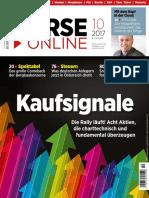 Börse Online Magazin No 10 Vom 09. März 2017