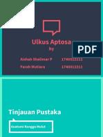 Ulkus Aptosa-1