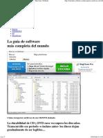 Cómo Recuperar Archivos de Un CD_DVD Dañado _ Tutoriales _ Softonic