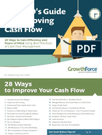 GrowthForce_CEO's Guide to Improving Cash Flow 072417