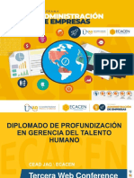 Presentacion_web_ 3 Diplomado 16-04-2018 Final
