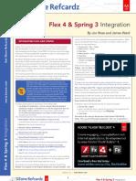 Flex 4 & Spring 3 Integration
