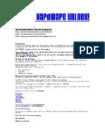 iPhone Manual de Usuario