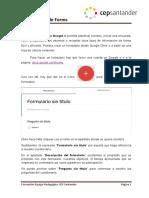 tutorial googleforms
