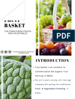 Fruit Presentation (1)