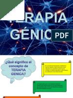 terapia genetica