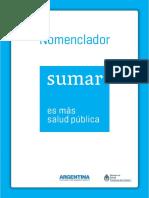 nomenclador