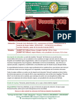 PEDU20170410 Peterson Dracula X105FT FLT Folleto
