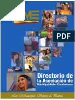 Consejo Nacional Editable 23