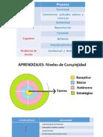 EL  ESTUDIANTE - NIVELES  DE  DOMINIO.pptx