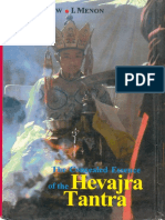 Hevajra Tantra - Secrets - 0003