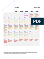 1b.calendar DLS