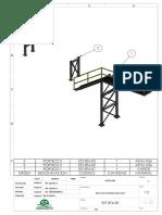 Planos Estructura Metálica Banda 6