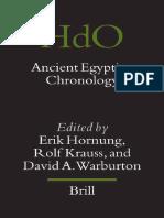 AncientEgyptianChronology.pdf