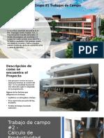 Presentación Trabajos de Campo.pptx