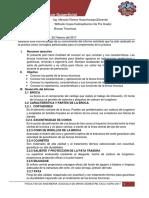Brocas Triconicas Perfo -6