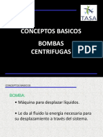 Presentacion Bombas