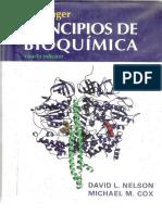 Principios de Bioquimica (Lehninger_ 4ª Edicion)