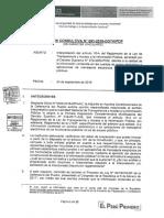 Opinion Consultiva 51 Correos Electronicos