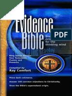 Evidence Bible NT - Comfort, Ray