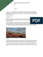 Biomas Del Mundo