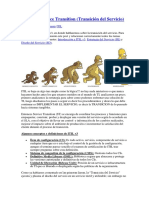 ITIL V3 Service Transition (Transición Del Servicio)