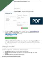 Jurnal Guidebook PDF - Buat Daftar Pelanggan