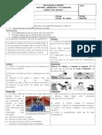 Guía Evaluada Unidad 1 2018