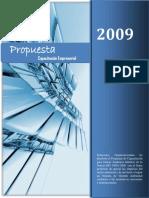 Propuesta Capacitación ISO 14001 - Auditor Interno ISO 14001