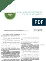 05b-ALinguagemCinematograficaDePlanosEMovimentos