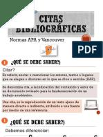 CITAS Bibliográficas.pptx