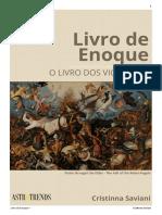 Livro de Enoque o Livro Dos Vigilantes