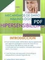 Clase IV - HIPERSENSIBILIDAD.pptx